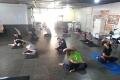 'Manhã de lazer' é sucesso na Secretaria de Esportes