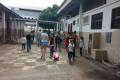 Alunos da rede pública municipal voltam às aulas nesta quarta, 19