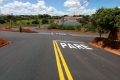 Alto das Paineiras conquista 100% de asfalto