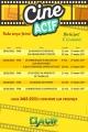 �Cine ACIF� come�a na pr�xima ter�a-feira