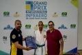 Fernandopolense se destaca em campeonato internacional de judô